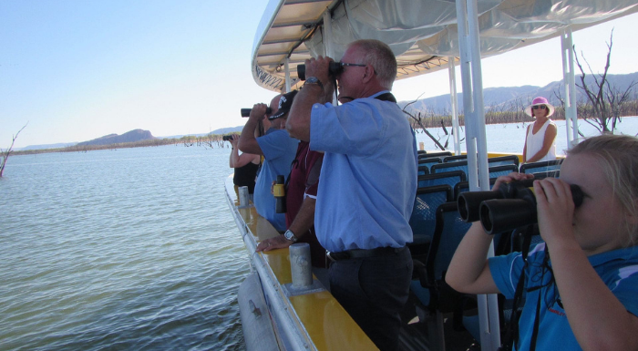 Lake Argyle Cruises -  BEST OF LAKE ARGYLE